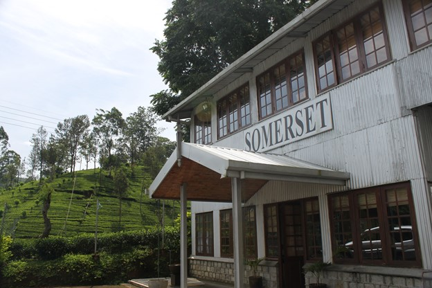 Somerset Estate