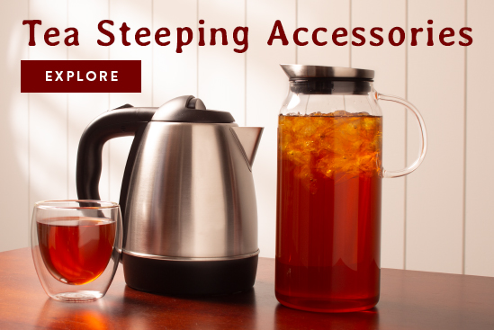 Tea Steeping Accessories