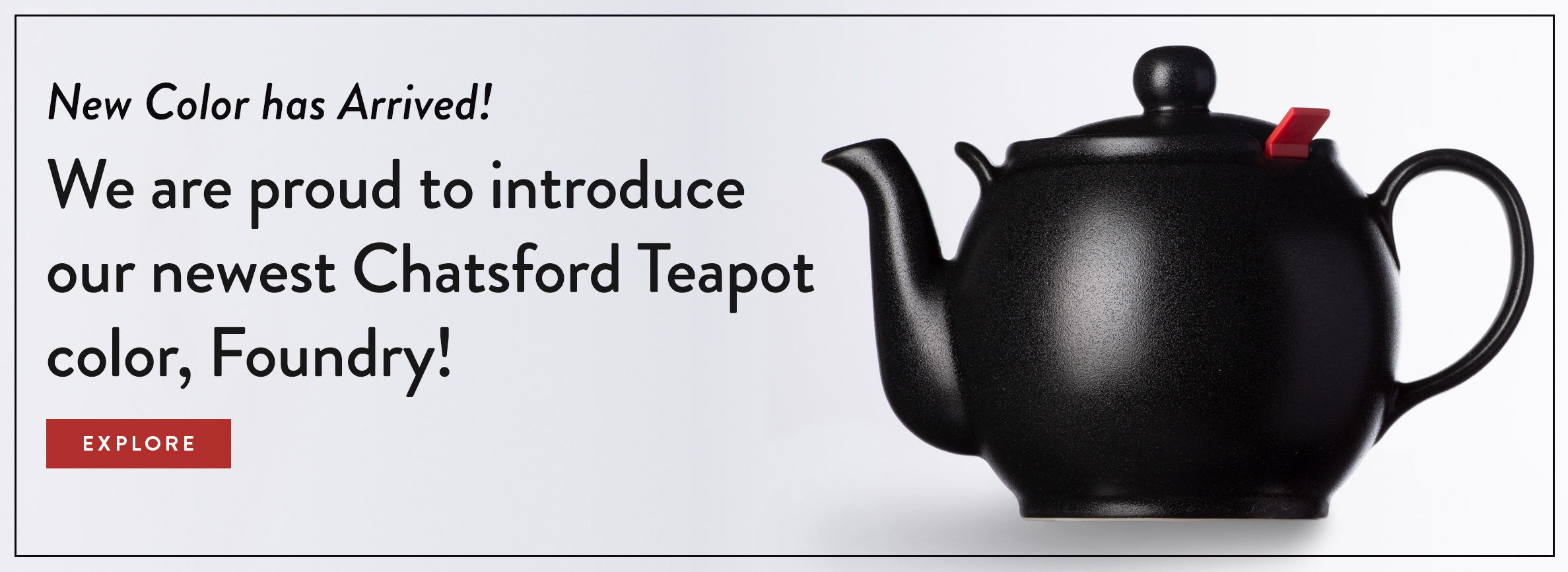 Chatsford Teapot Foundry