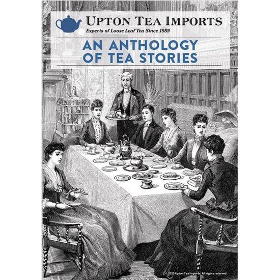 An Anthology of Tea Stories Book