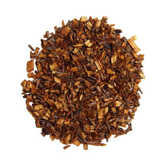 Rooibos organic loose leaf herbal tea