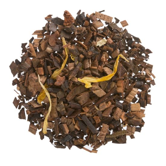 Honeybush Vanilla loose leaf herbal tea