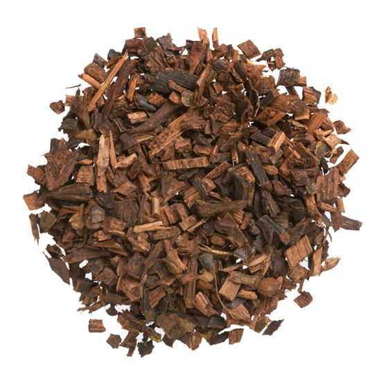Honeybush organic loose leaf herbal tea