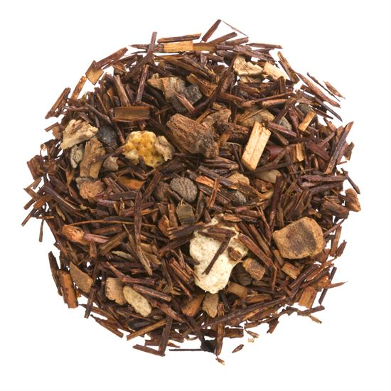 Rooibos Chai loose leaf herbal tea