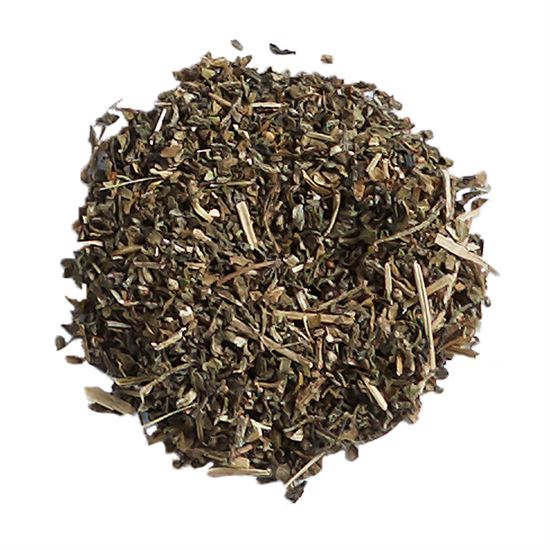Holy Basil Tulsi organic loose leaf herbal tea