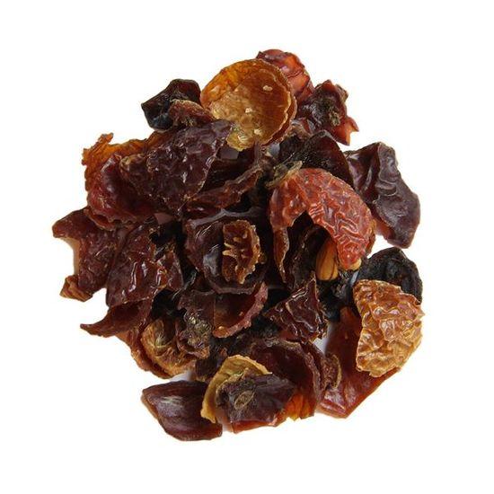 Rose hips loose leaf herbal tea