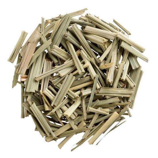 Lemon Grass loose leaf herbal tea