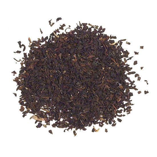 loose java bop blend tea