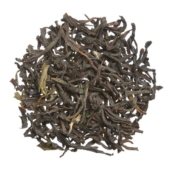 Afternoon Blend loose leaf black tea
