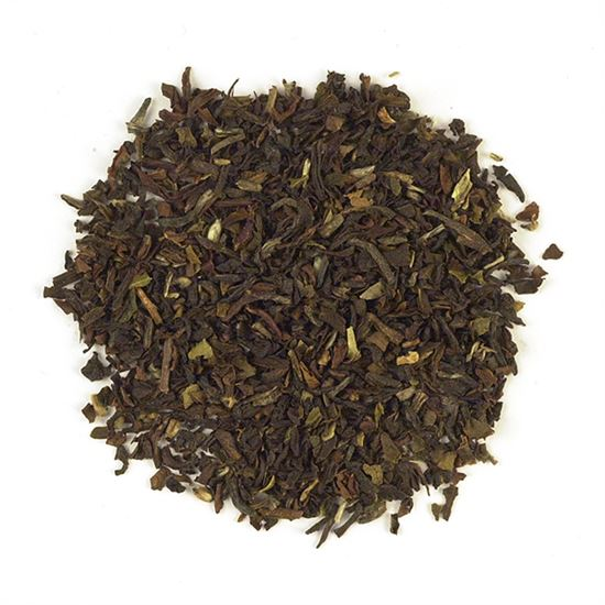 loose leaf darjeeling bop tea