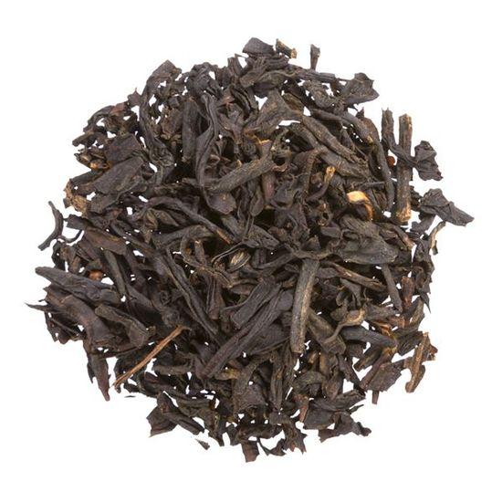 Earl Grey Vanilla loose leaf black tea