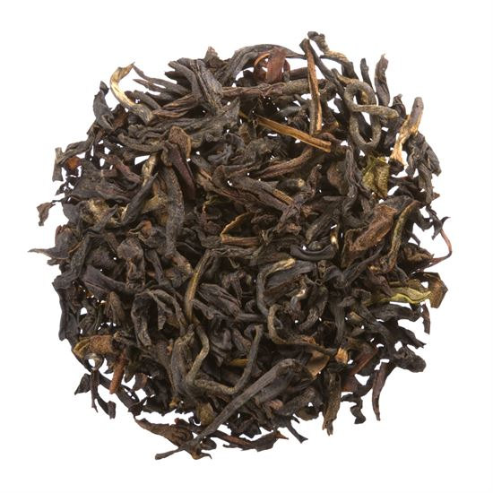 Earl Grey organic loose leaf black tea