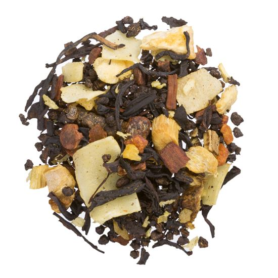 Coconut Chai loose leaf black tea