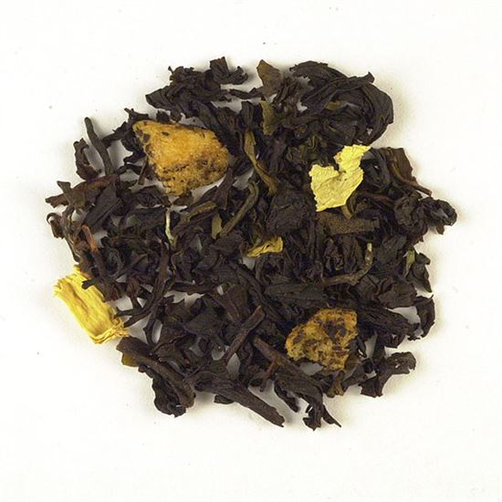 Apricot loose leaf black tea