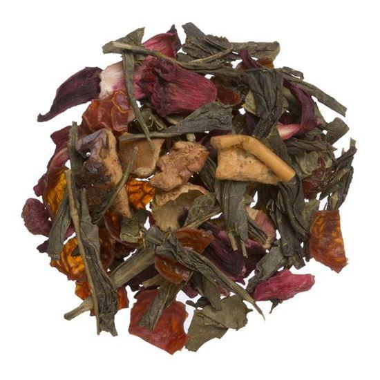 Goji-Acai Green Tea