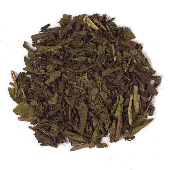Ho-ji Cha organic loose leaf green tea