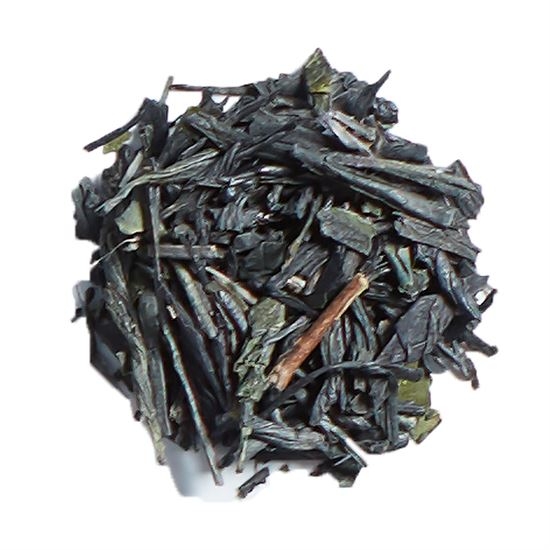 Japanese loose leaf green tea