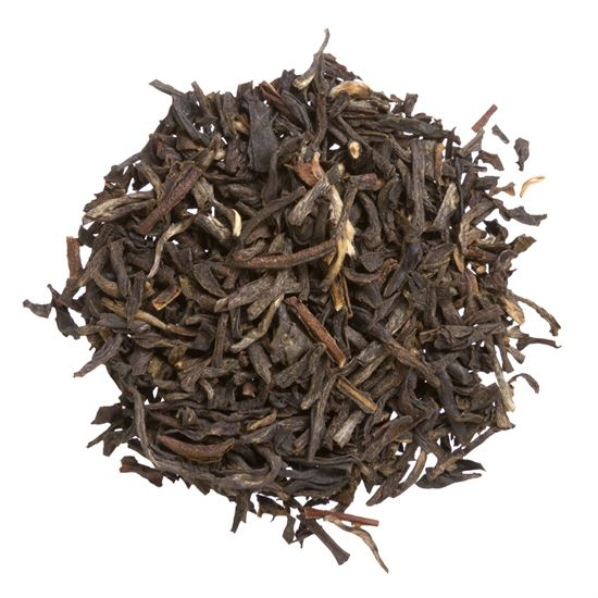 Indian organic loose leaf black tea