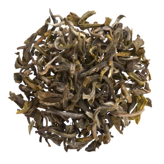 Nepal loose leaf green tea