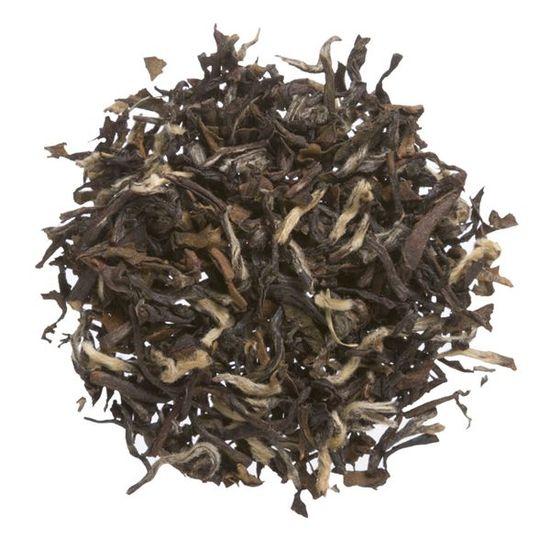 Sikkim organic loose leaf black tea