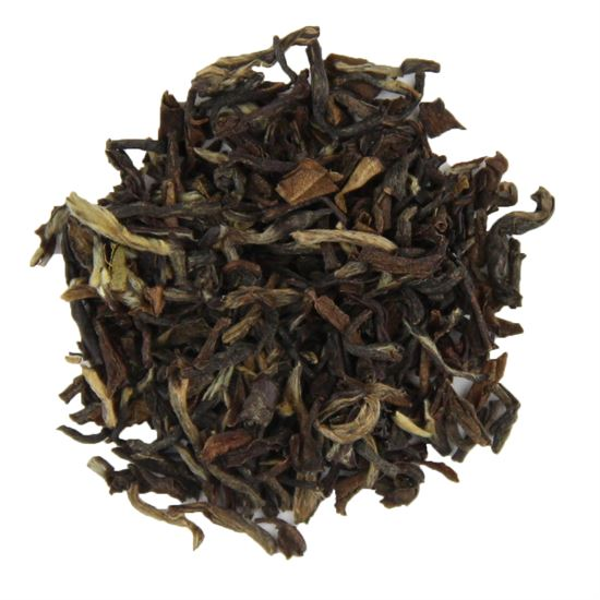 Sikkim loose leaf black tea