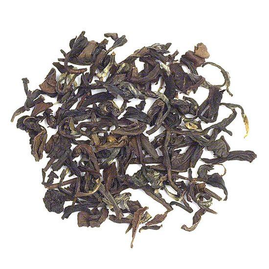 Taiwan loose leaf Oolong tea