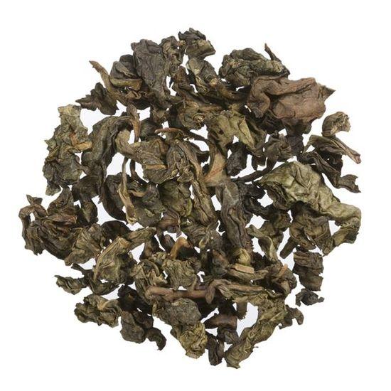 loose leaf formosa amber oolong tea