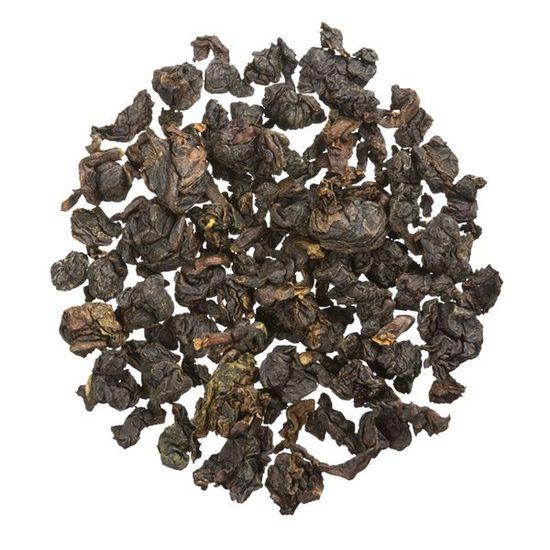 loose leaf formosa gaba oolong tea