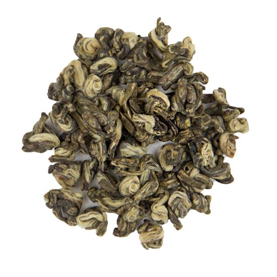 loose leaf pi lo chun China green tea