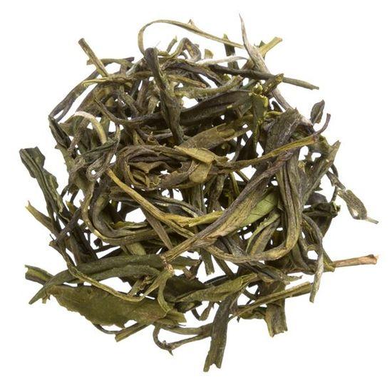 Organic Anhui Mountain Tea
