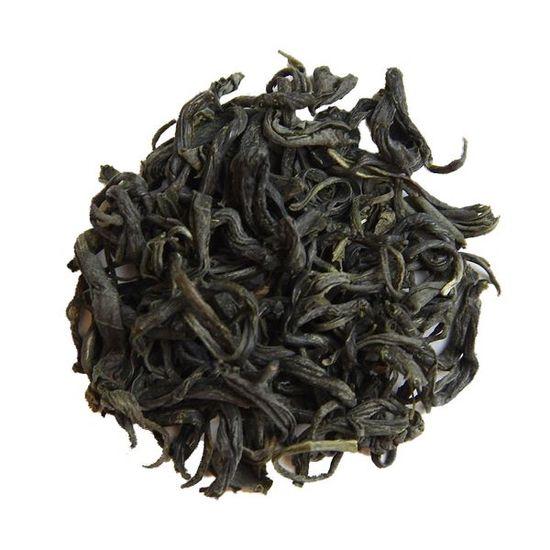China loose leaf green tea