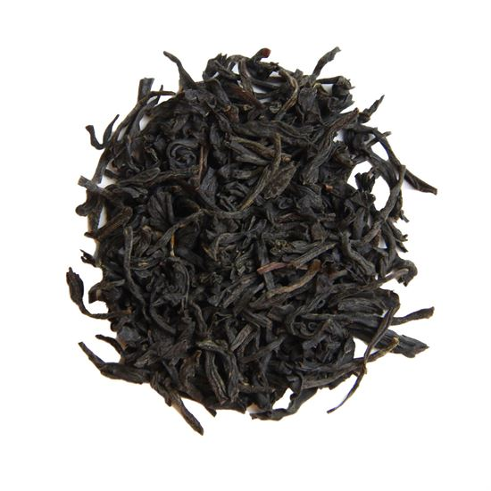 China Keemun loose leaf black tea