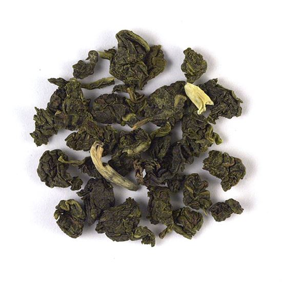 Magnolia loose leaf Oolong tea