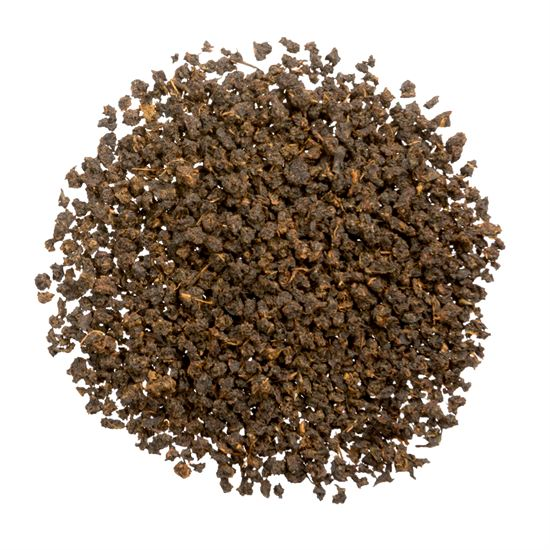 Assam loose leaf black tea