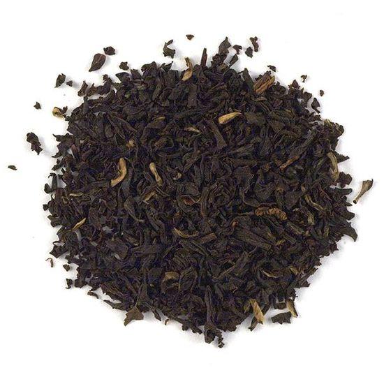 English Breakfast loose leaf black tea