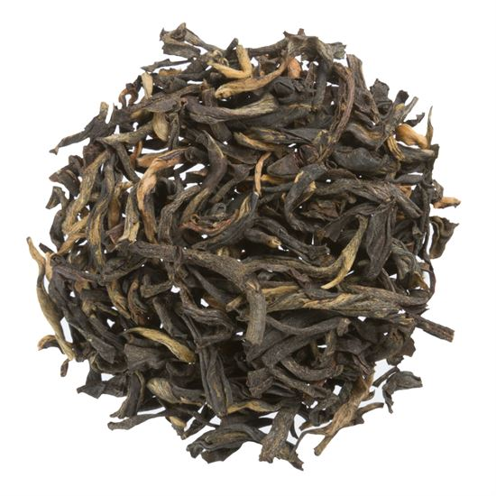 Mincing Lane breakfast blend loose tea