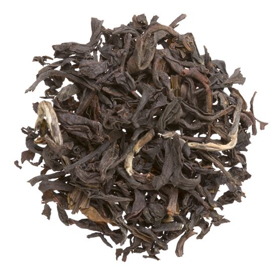 Russian Caravan loose leaf black tea