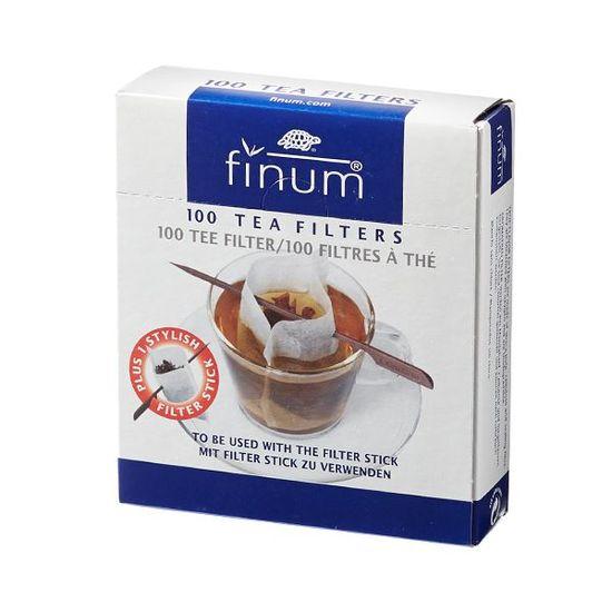 Finum Filter Bag with Stick