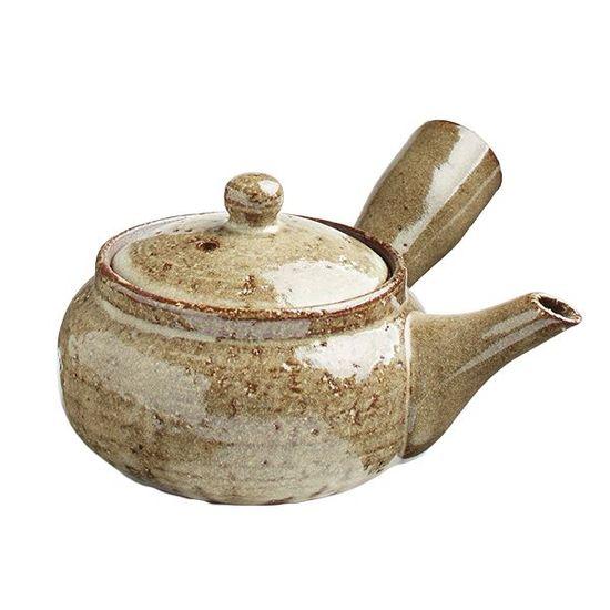 Sencha Teapot No. 34