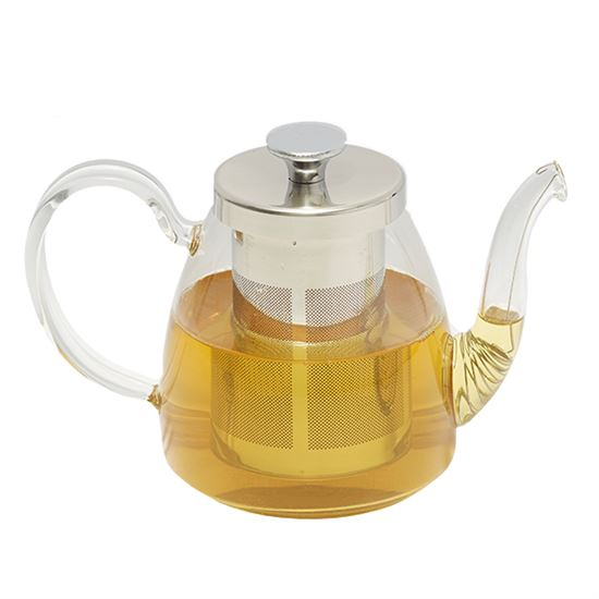 Glass Teapot (23 FL OZ)