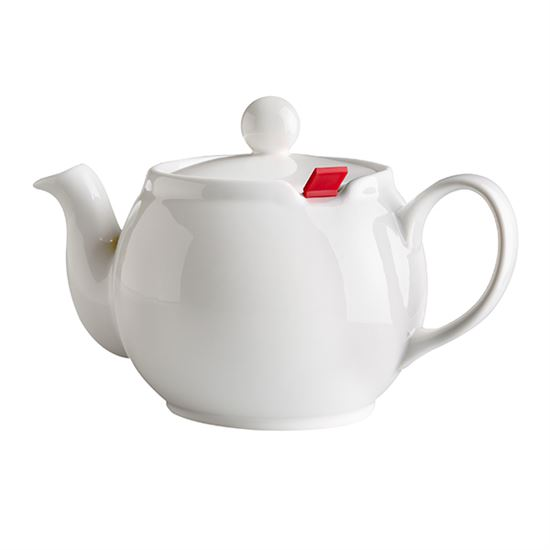 Upton Tea Imports Chatsford Teapot (20-ounce)