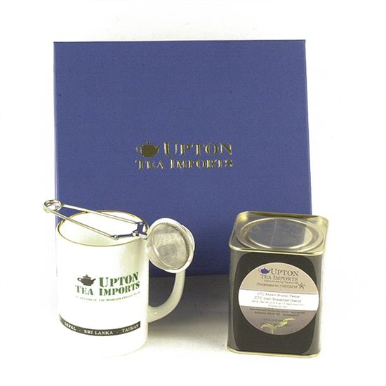 Tea-for-One Gift Set