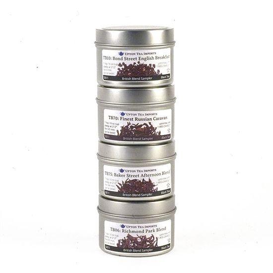 British Blend loose leaf black tea