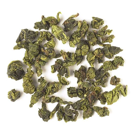 Milk Oolong loose leaf Oolong tea