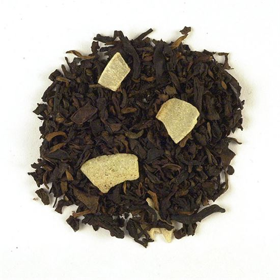 China Coconut loose leaf Pu-Erh tea