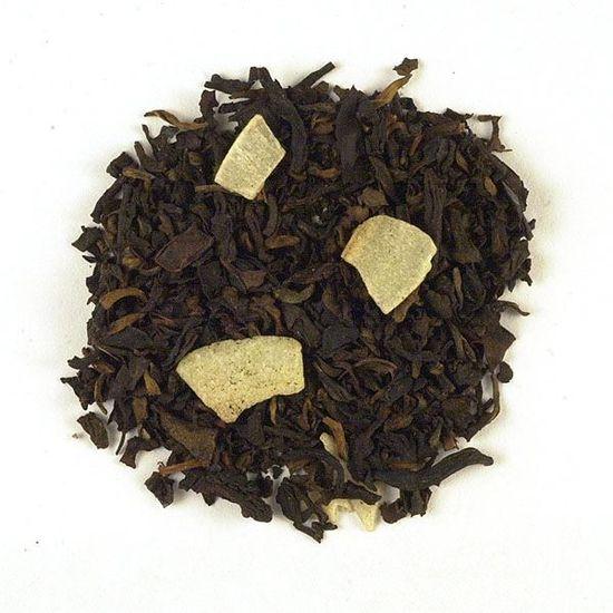China Coconut loose leaf Pu-Erh tea