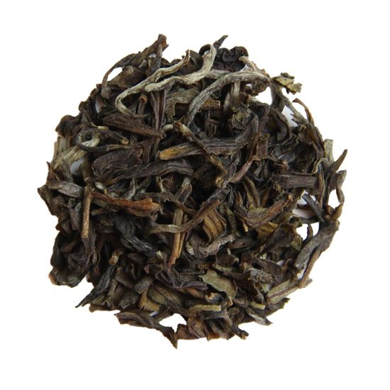 Indian loose leaf black tea