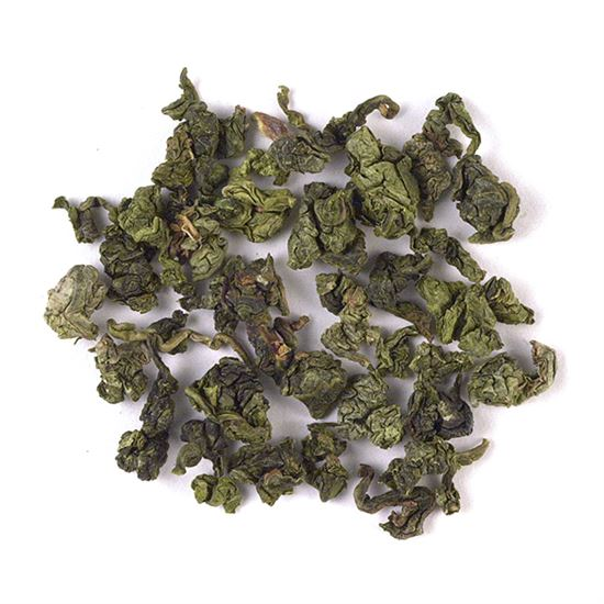 China loose leaf Oolong tea