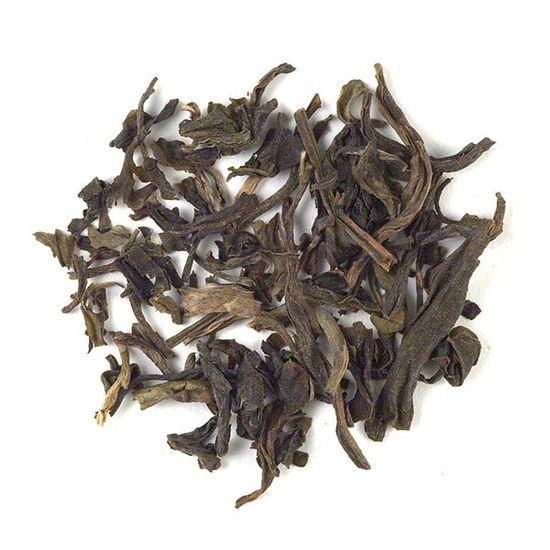 China loose leaf Pu-Erh tea