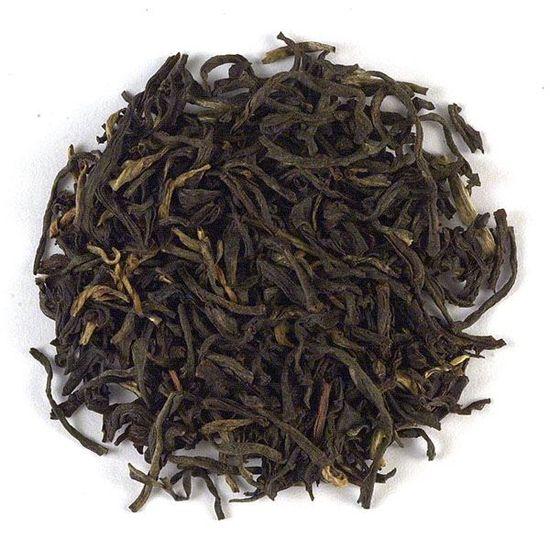 Assam loose leaf black tea